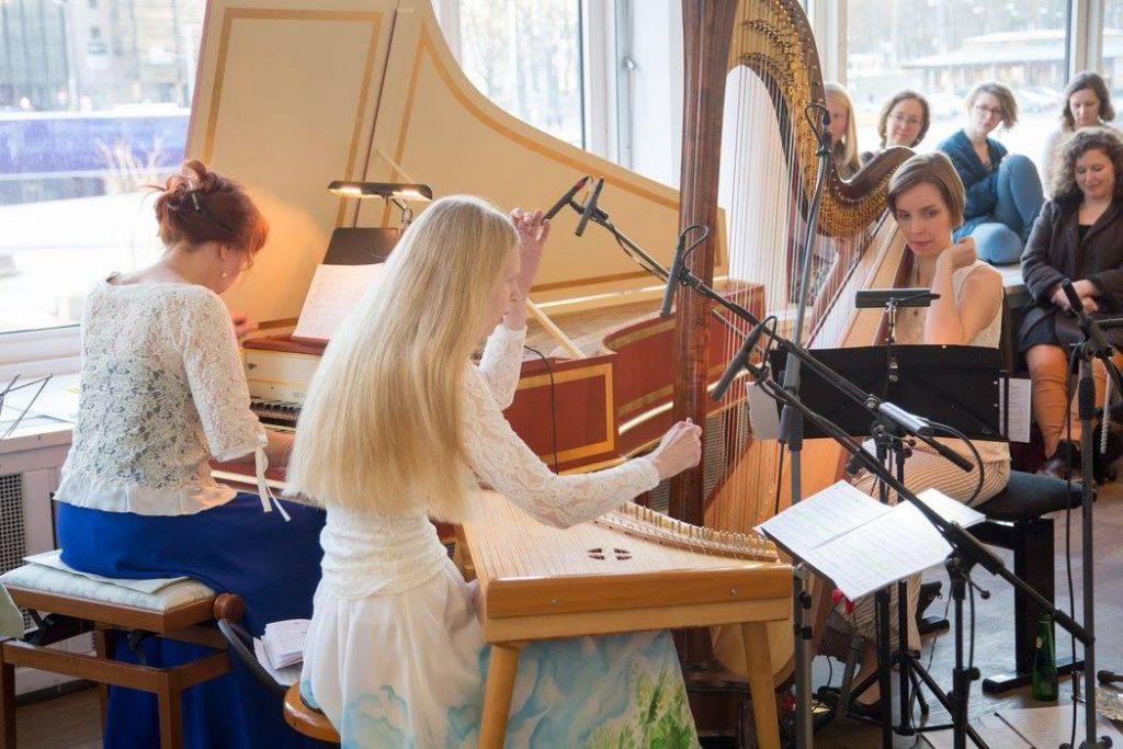 Festival Eesti Muusika Päevad, 2016